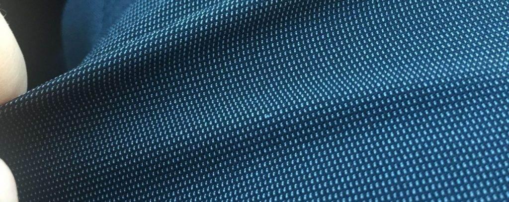 Polyester kumaşların özellikleri