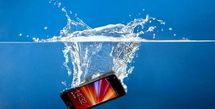 Telefona Su Kaçtı Ne Yapabilirim?
