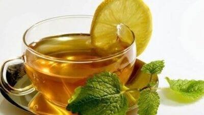 Nane Çayı Ağız Kokusunu Gideriyor