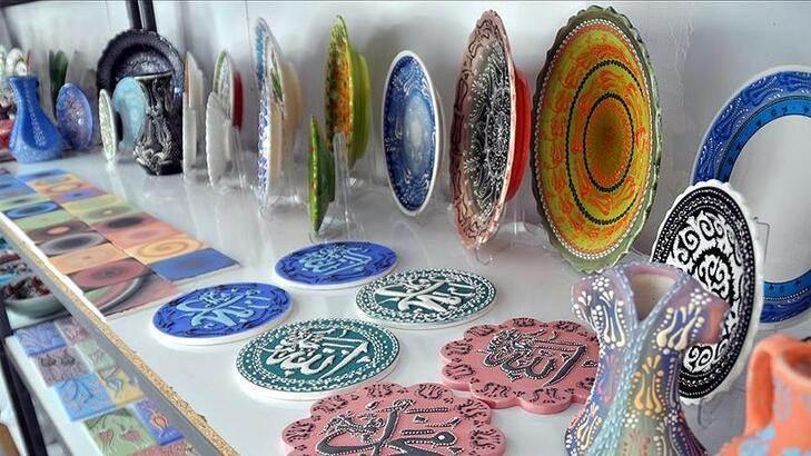 Osmanlı Dönemi El Sanatları Nelerdir