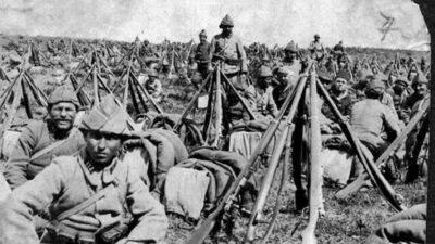 18 Mart Çanakkale Zaferi'nin Tarihçesi