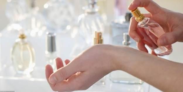 Açık Parfüm Kullanmanın Zararları Nelerdir