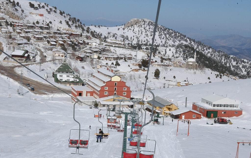 Antalya Saklikent Kayak Merkezi 1 1024x648 - Antalya Saklıkent Kayak Merkezi Bilgi ve Haber