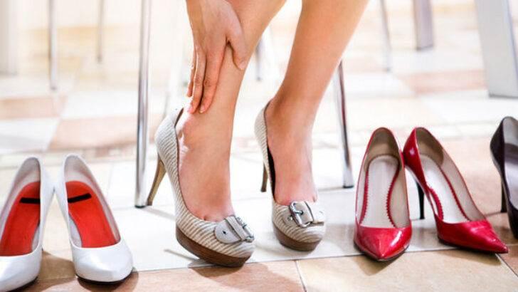 Burcunuza Uyan Ayakkabıyı Biliyor musunuz