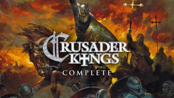 Crusader Kings 2 Sistem Gereksinimleri