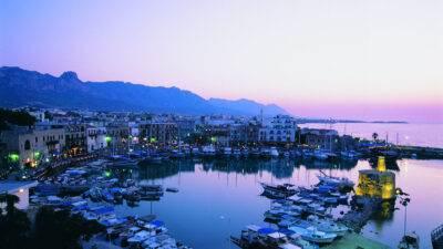 Girne Tatil Mekanı