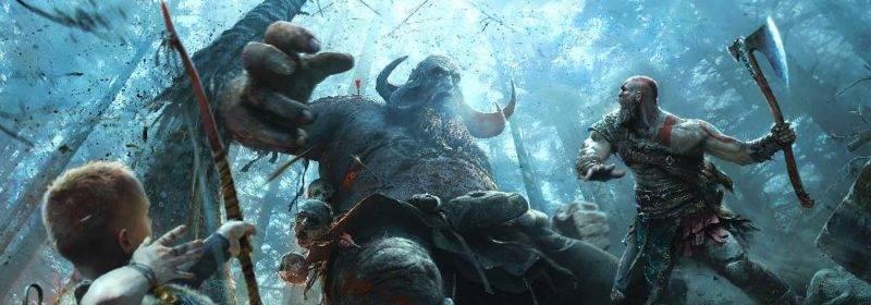 God Of War İncelemesi Ve Sistem Gereksinimleri