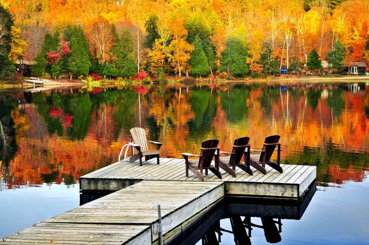 Sonbahar Tatil Yerleri