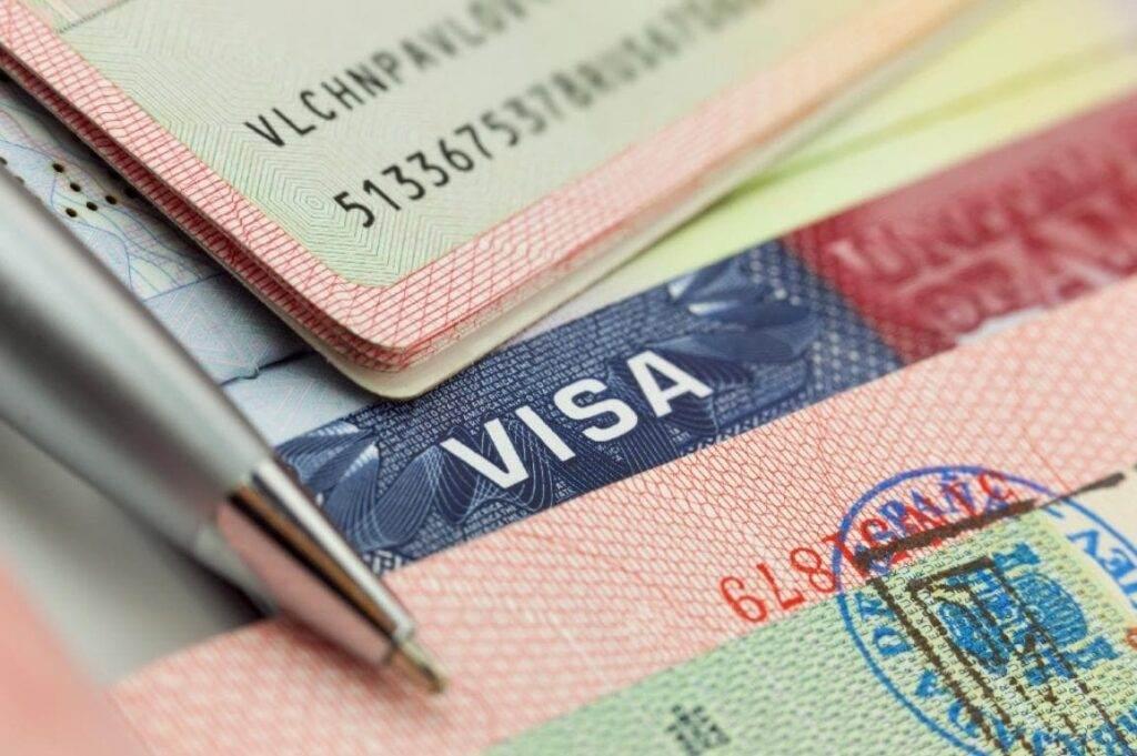 Yeşil Pasaport Nedir, Kimlere Verilir