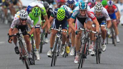 Bisiklet te Hakemlerin Yarışma Öncesi Yapması Gerekenler