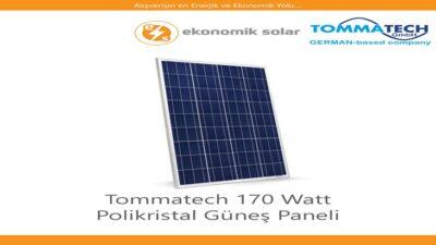 Bursa'da Güneş Paneli ve Rüzgar Türbininde Marka – Ekonomik Solar