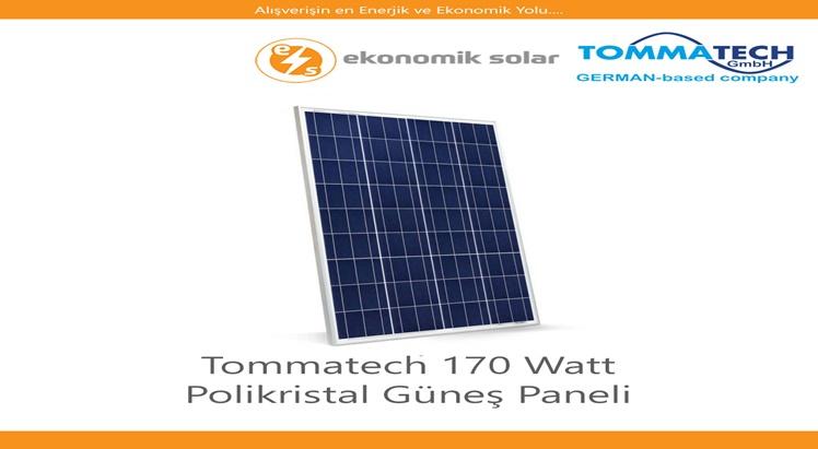 Bursa'da Güneş Paneli ve Rüzgar Türbininde Marka - Ekonomik Solar