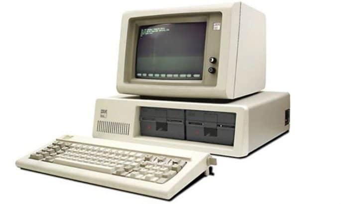 İlk Bilgisayar ve Bilgisayarın Tarihçesi
