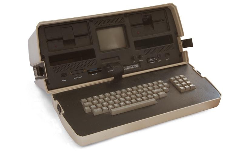 İlk Taşınabilir Bilgisayar