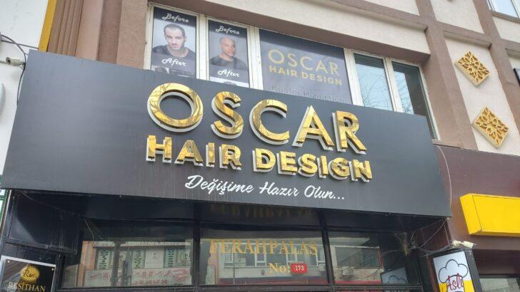 En İyi Protez Saç Firması Oscar Hair Protez Saç Tasarım Merkezi