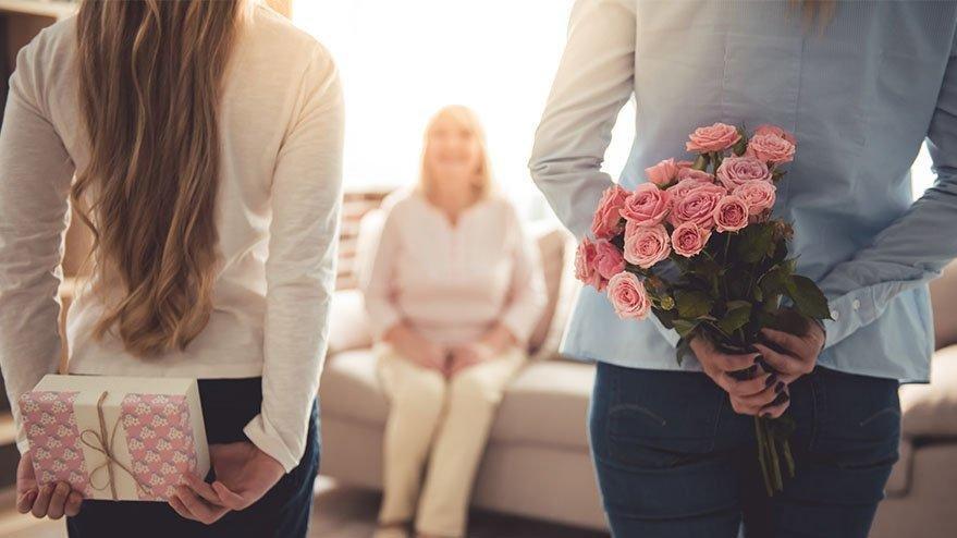 Anneye Hediye Alırken Nelere Dikkat Edilmeli
