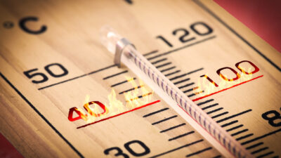 Aşırı Sıcaklar için 10 Çözüm