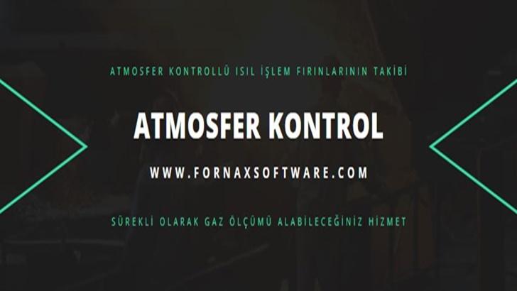 Atmosfer Kontrol Sistemleri Firması