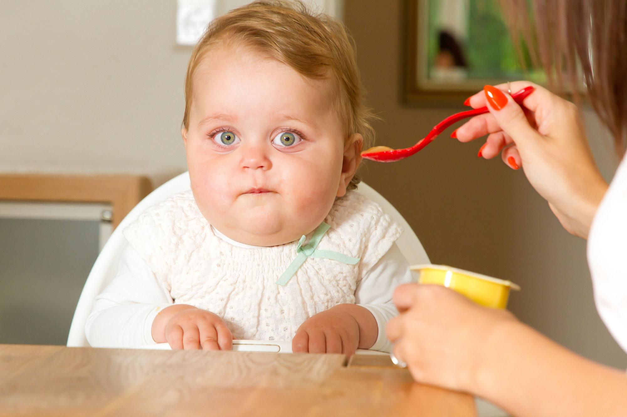 Bebeklerde Obeziteyi Önlemenin Yolları