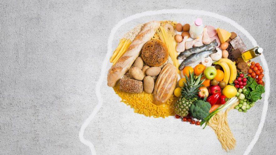 Beyin için ne yemeliyiz ne içmeliyiz!