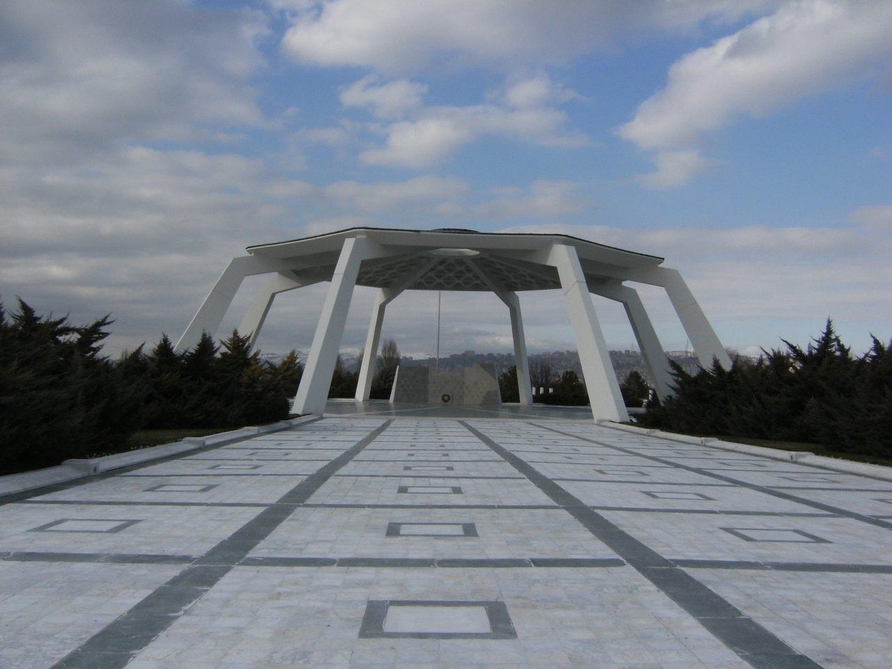 Devlet Mezarlığı Nedir, Nerededir?