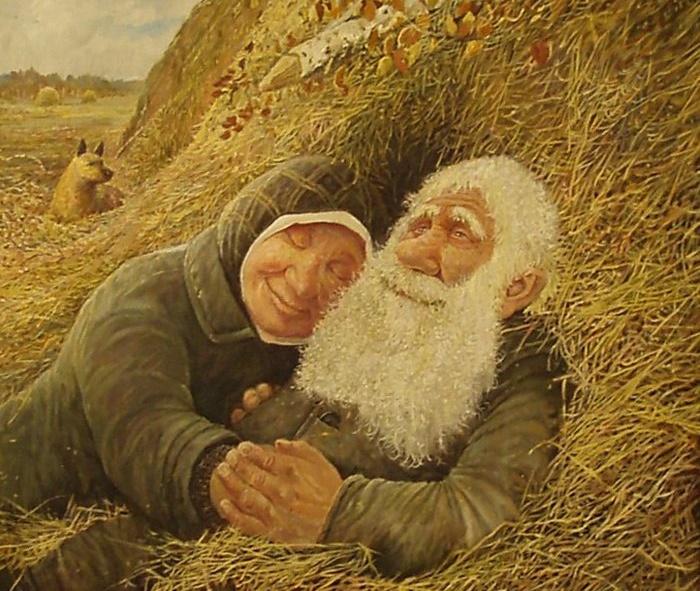 Sevmek ve Sevilmek İnsana Neler Kazandırır?
