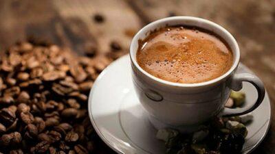 Türk Kahvesinin Mucizevi Faydaları