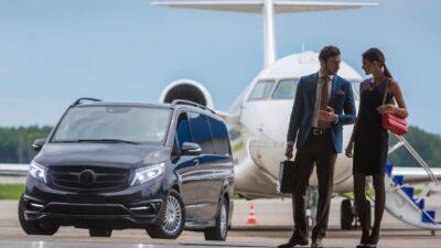 Türkiye'nin Havalimanı Transfer Firması