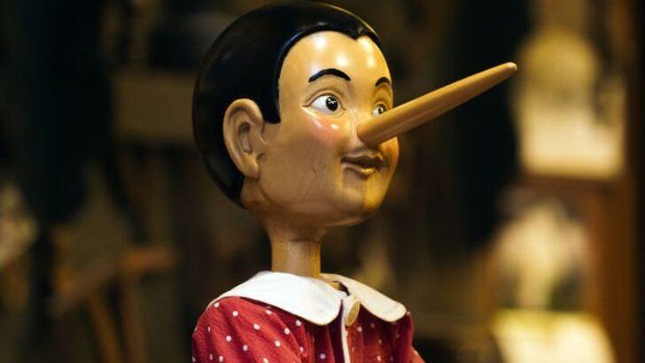 Yalanı Anlamak İçin 10 İpucu!