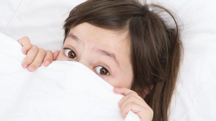 Yalnız Yatmaya Korkuyorum Ne Yapmalıyım?