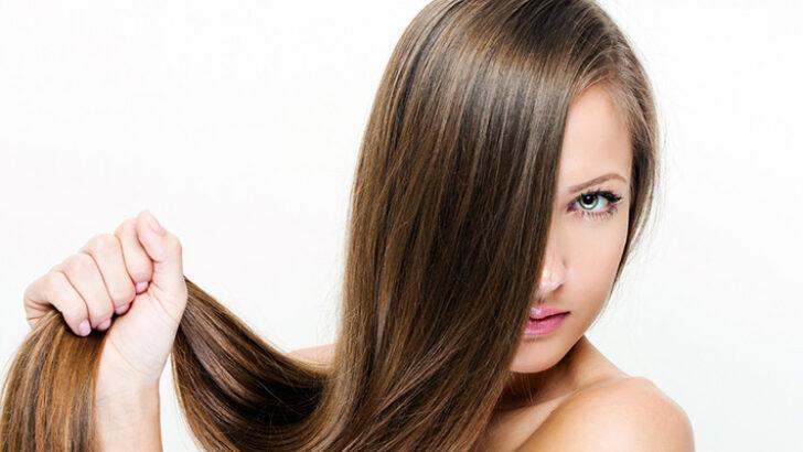 Yaz İçin Saç Bakım Önerileri