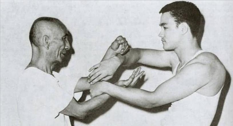 Bruce Lee'nin Kısaca Hayatı ve Jeet Kune Do Tekniği