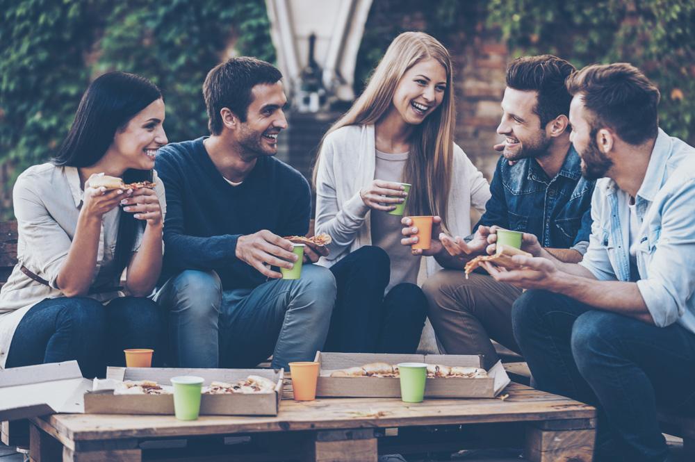 Mutlu Yaşamak İçin 7 Etkili Alışkanlık