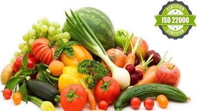Yiyecek ve İçecek Sektörü için Kalite Yönetim Sistemi