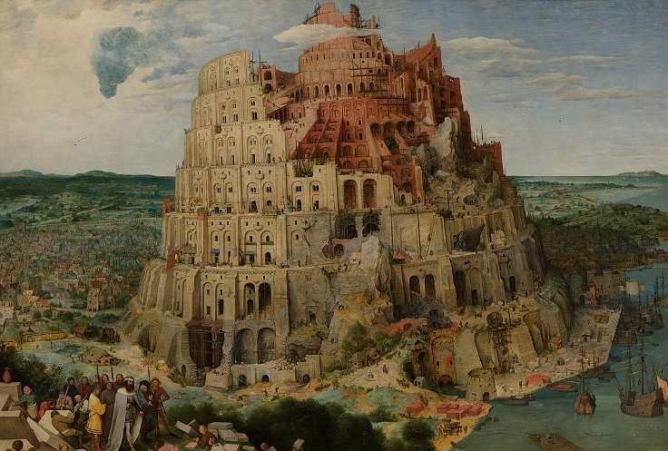 Babil'in Asma Bahçeleri Gerçek mi Efsane mi?