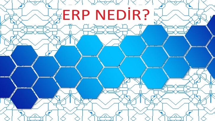 ERP Kurumsal İşletmelerin İş Yükünü Hafifletiyor