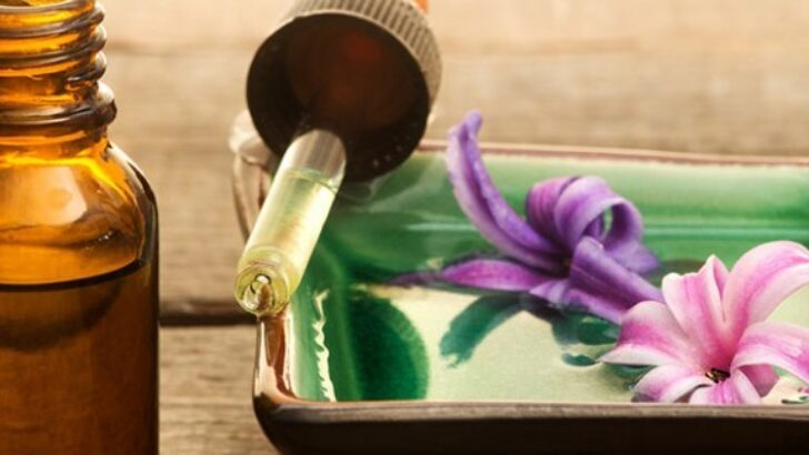 Evde Oda Parfümü Nasıl Yapılır?