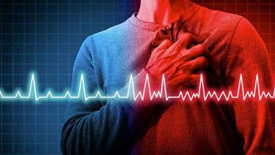 Kalp Çarpıntısı Neden Olur?
