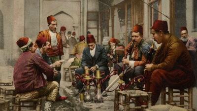 Osmanlı Kahve Kültürü İle Ne Zaman Tanıştı?
