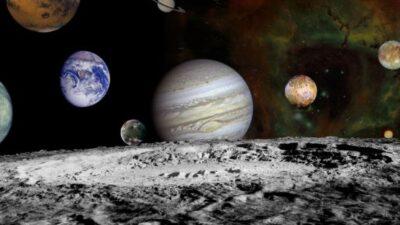 Rüyada Jüpiter Gezegenini Görmek Nasıl Tabir Edilir?