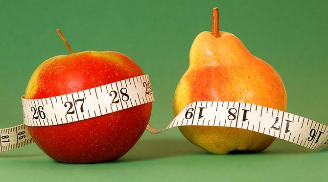 Elma mısınız Armut mu?