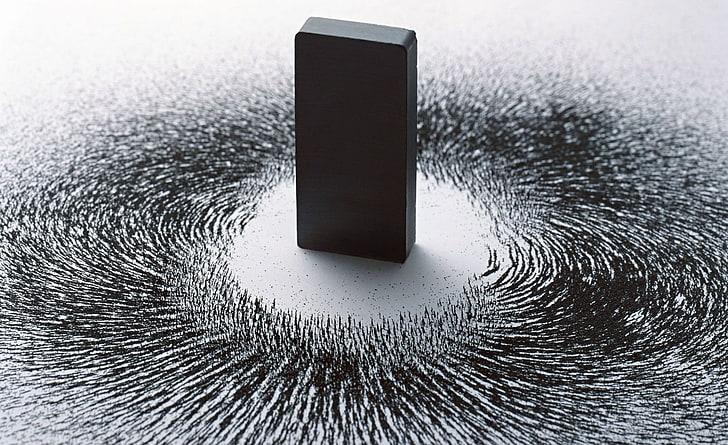 Ferromanyetik Cisimler Nelerdir?