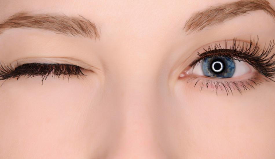 Göz Seğirmeleri Neden Olur?