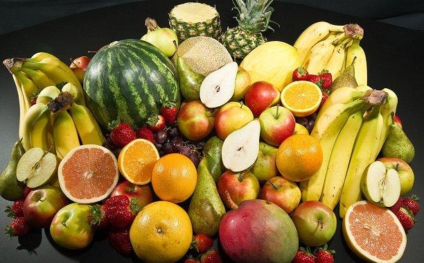 İklimlere Göre Yetişen Meyve Türleri