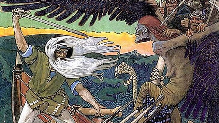 Kalevala Destanı Hakkında Bilgi