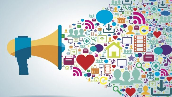 Kitle İletişim Araçları Nelerdir