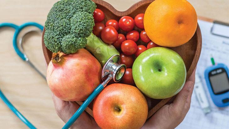 Sağlıklı Beslenme ve Etkileri