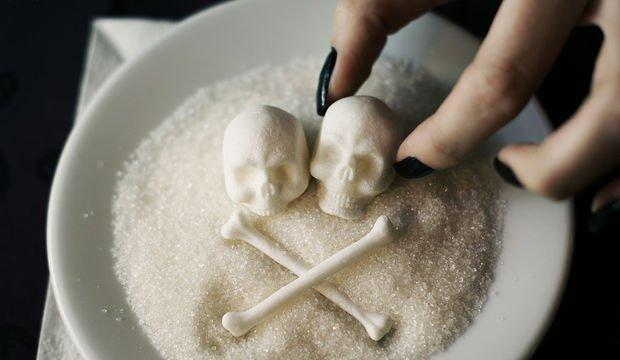 Şekerin Vücuda Verdiği Zararlar Nelerdir?