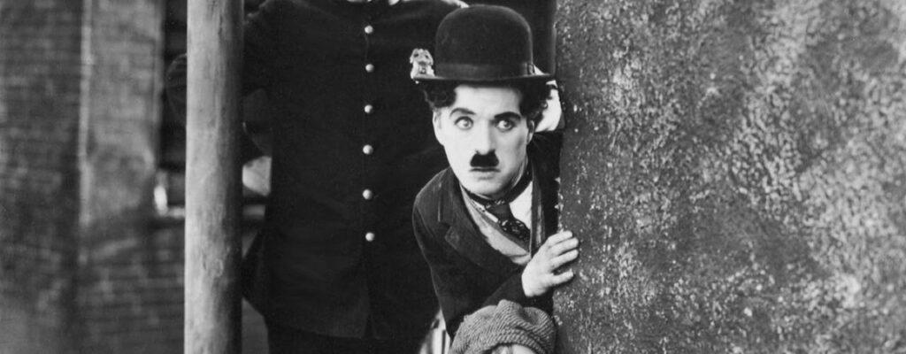 Charlie Chaplin Neden Sadece Sessiz Film Çekmiştir?