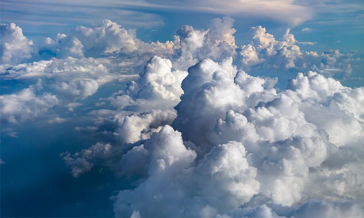Bulutların Özellikleri ve Bulut Çeşitleri